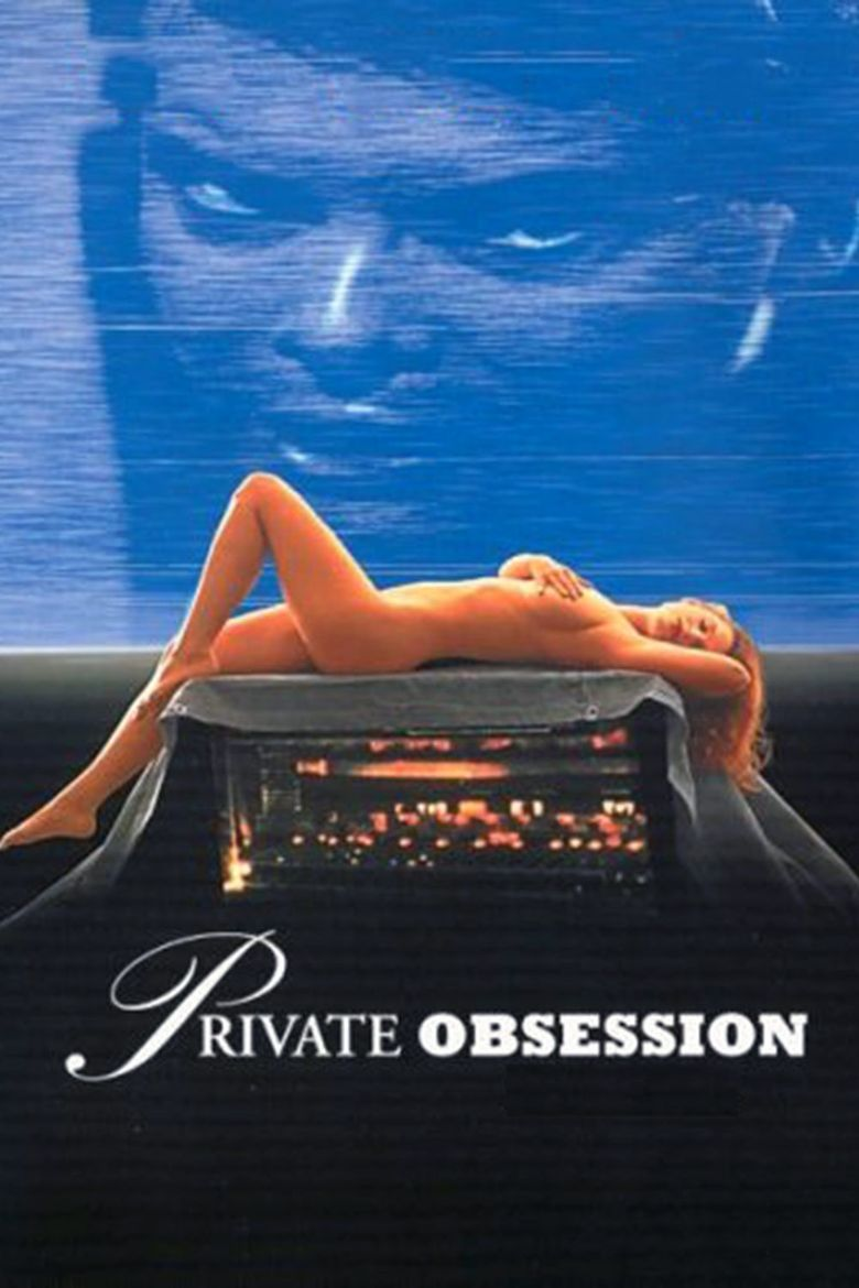 Private Obsession Poster
