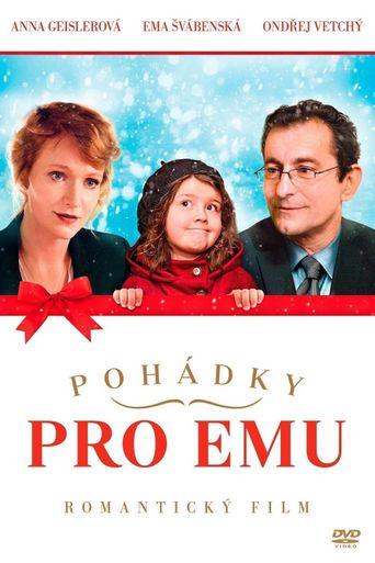 Pohádky pro Emu Poster