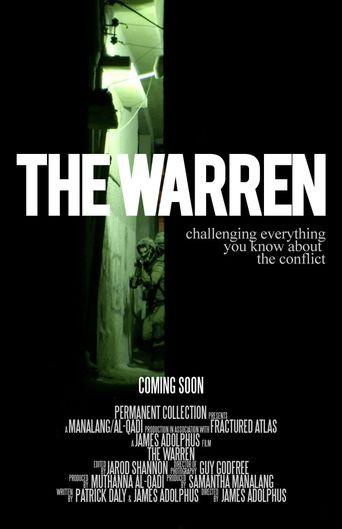 The Warren Poster