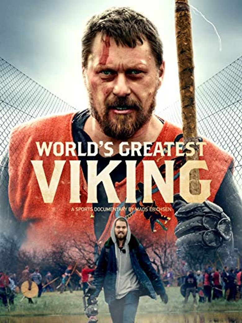 World's Greatest Viking Poster