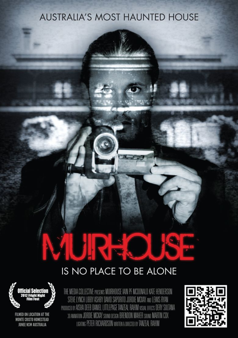 Muirhouse Poster