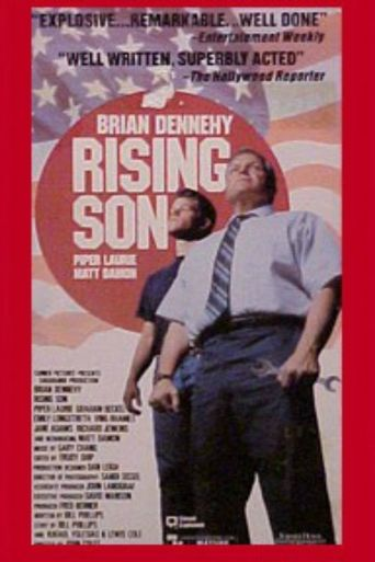 Rising Son Poster