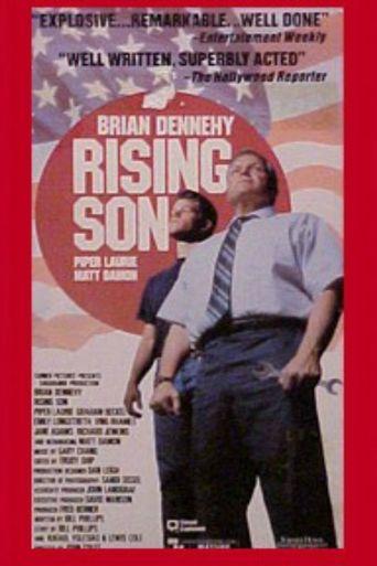 Rising Son Poster