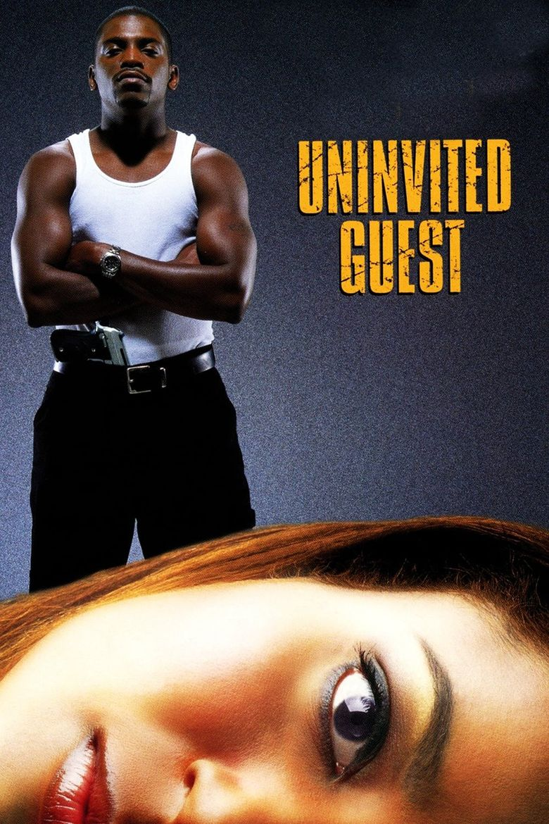 Uninvited Guest Poster