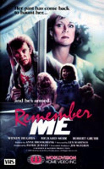 Remember Me Poster