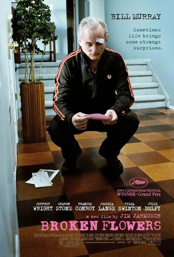Watch Broken Flowers