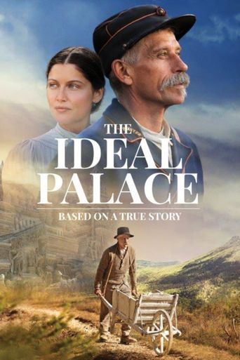 The Ideal Palace Poster