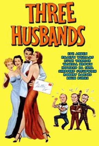 Watch Three Husbands