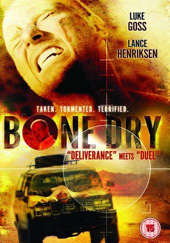 Bone Dry Poster