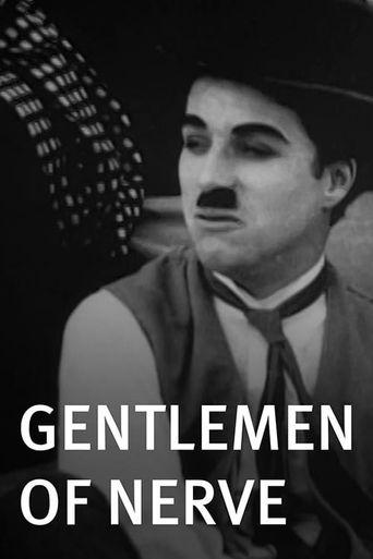 Gentlemen of Nerve Poster