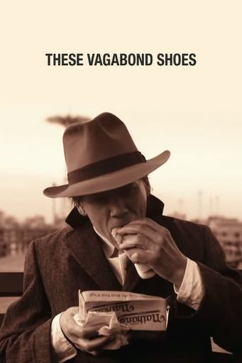 These Vagabond Shoes Poster