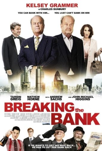 Watch Breaking the Bank