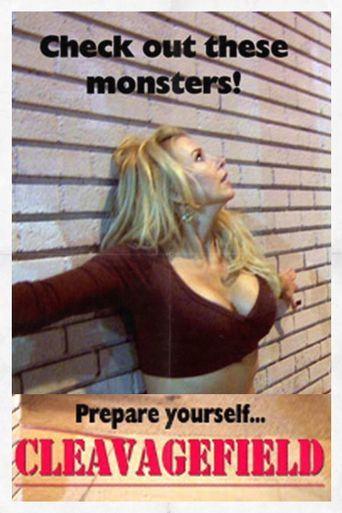 Cleavagefield Poster