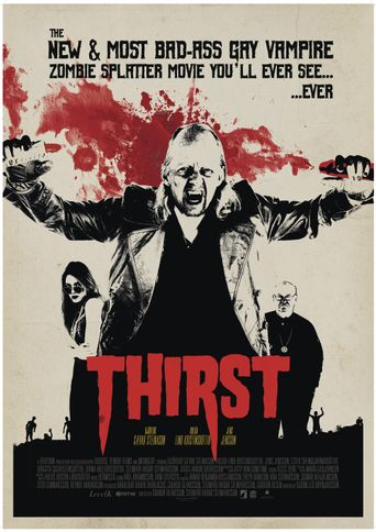 Blood Thirst Poster