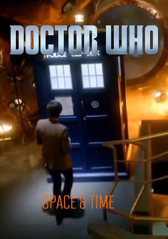 Doctor Who: Space and Time Poster