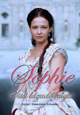 Sophie – Sissis kleine Schwester Poster