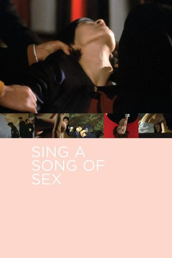 Sing a Song of Sex Poster