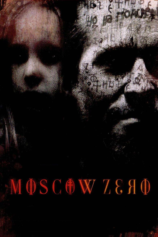 Moscow Zero Poster