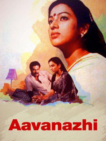 Aavanazhi Poster