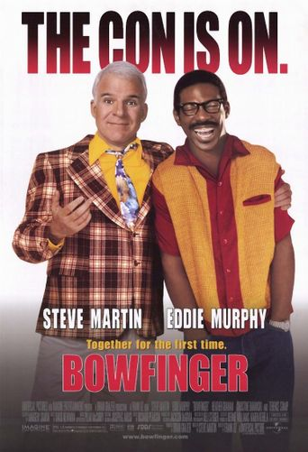 Watch Bowfinger