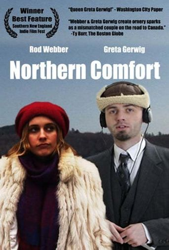 Northern Comfort Poster
