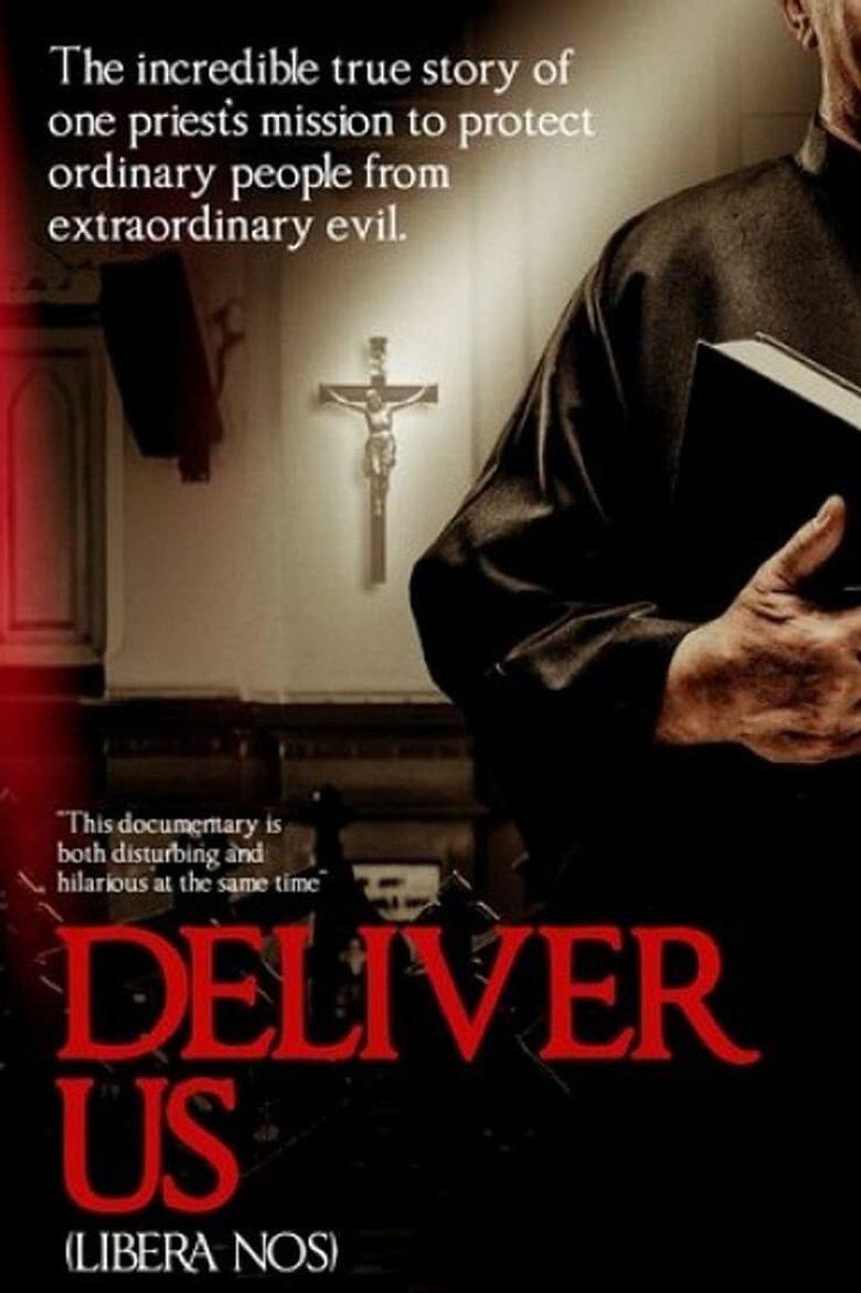 Deliver Me Poster