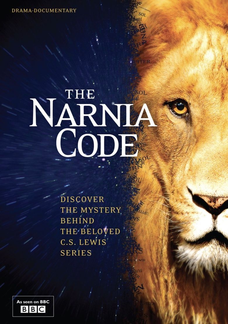 The Narnia Code Poster