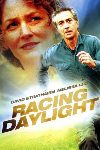 Racing Daylight Poster