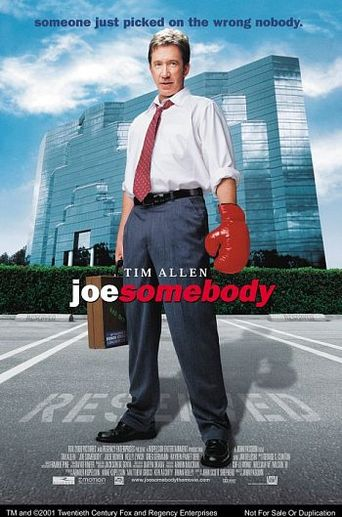 Watch Joe Somebody