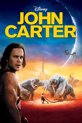 Watch John Carter