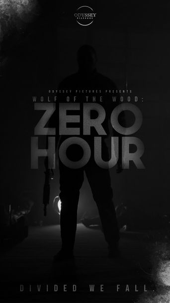 Wolf of the Wood: Zero Hour Poster