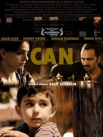 Can Poster