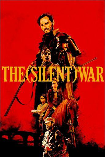 The (Silent) War Poster