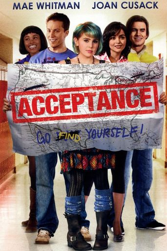 Acceptance Poster