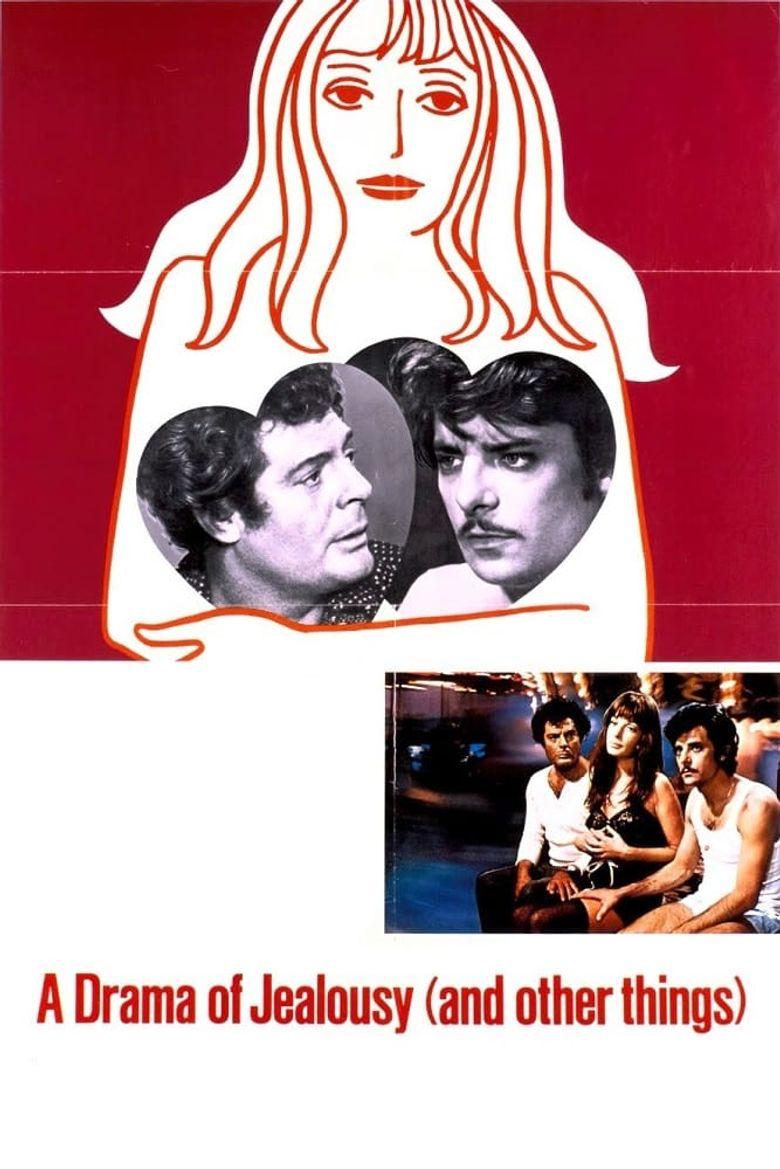 Drama of Jealousy Poster