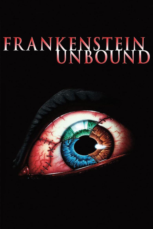 Frankenstein Unbound Poster