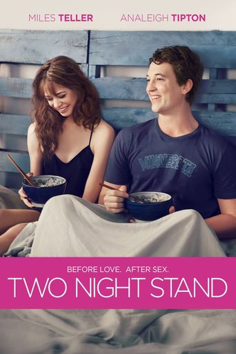 Two Night Stand Poster