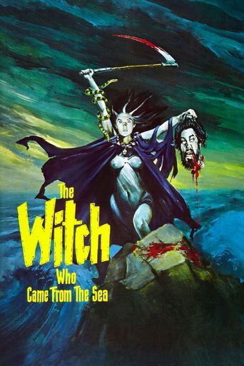 Watch The Witch Who Came from the Sea