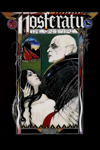 Watch Nosferatu the Vampyre