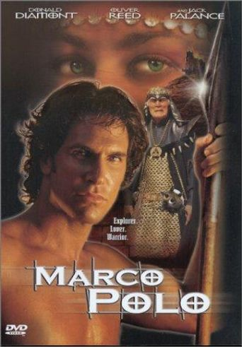 The Incredible Adventures of Marco Polo Poster