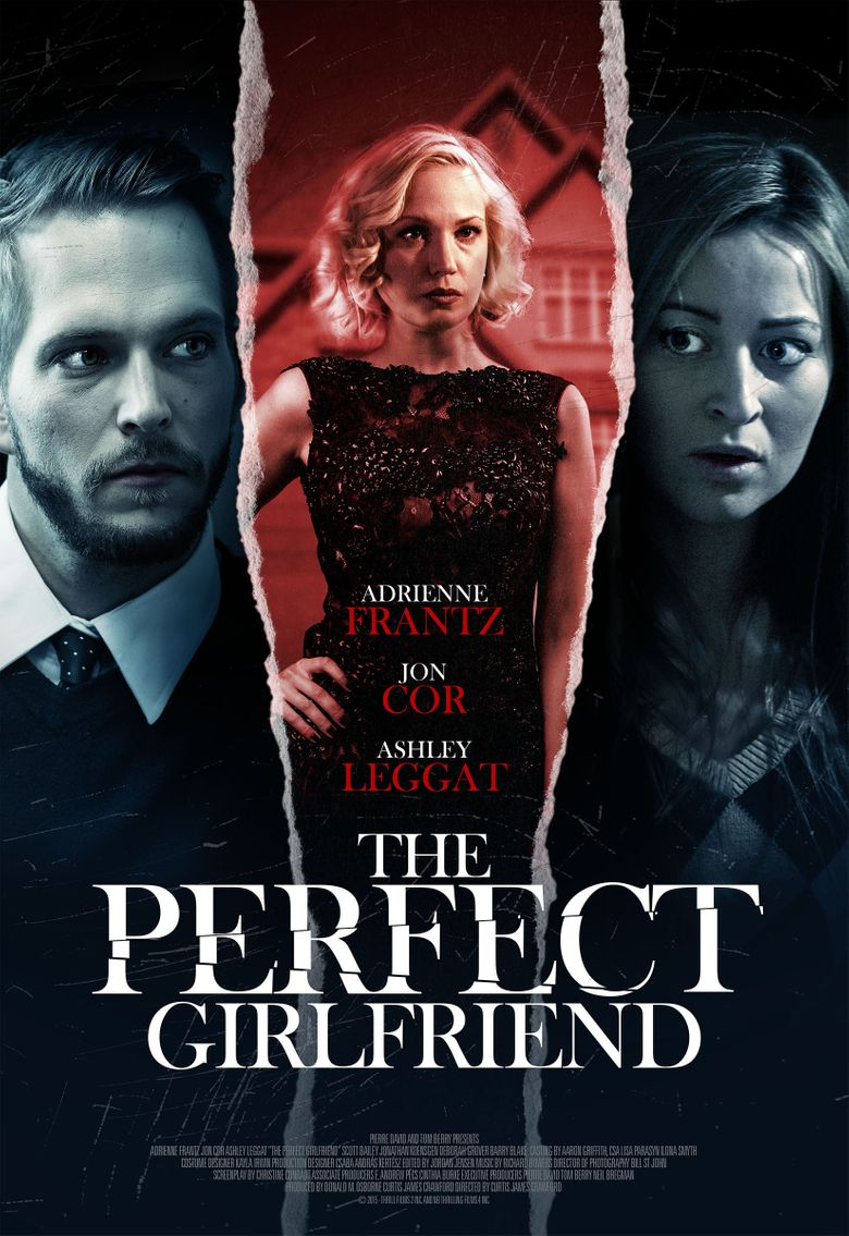 The Perfect Girlfriend Poster