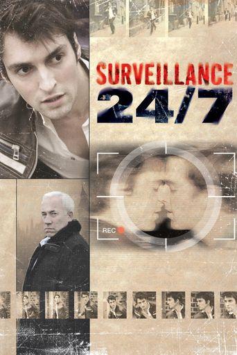Surveillance 24/7 Poster
