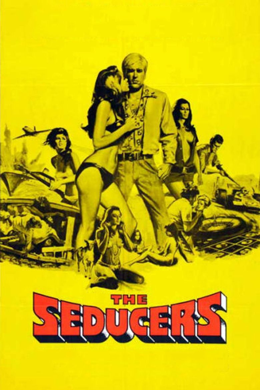 Top Sensation Poster