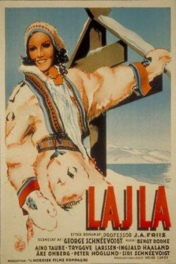 Laila Poster