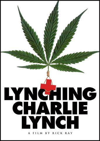Lynching Charlie Lynch Poster