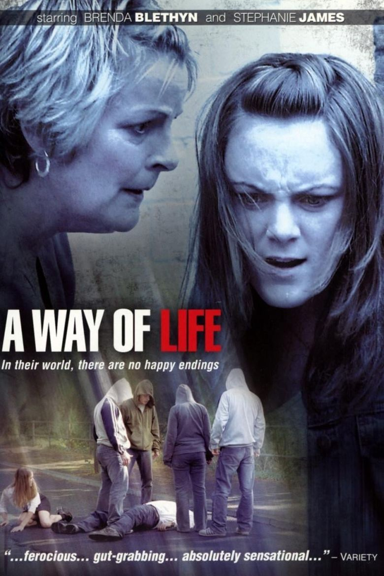 A Way of Life Poster