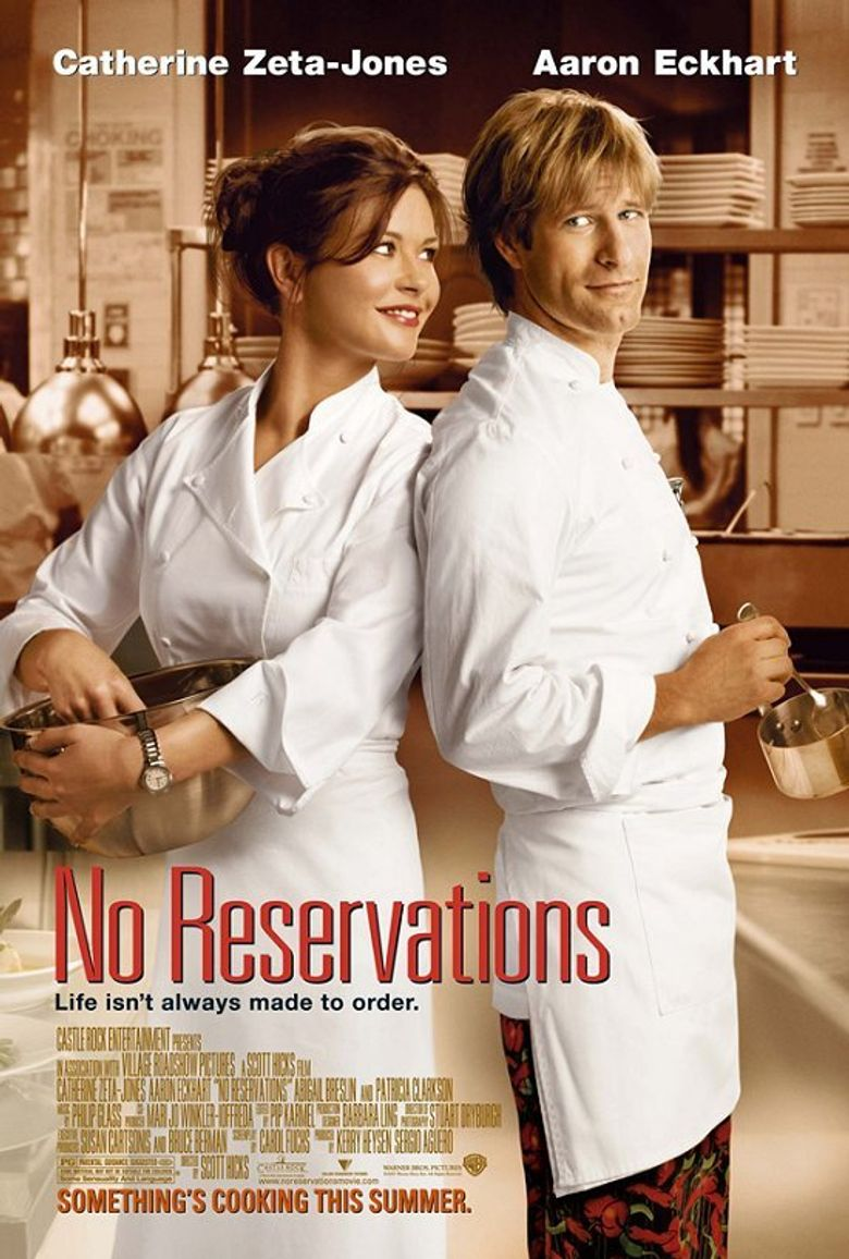 Watch No Reservations