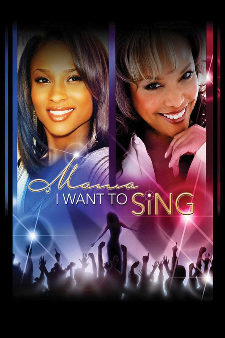 Mama, I Want to Sing! Poster
