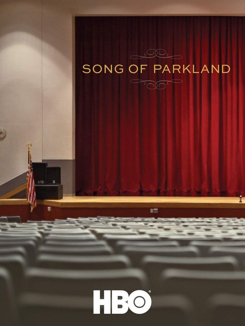 Song of Parkland Poster