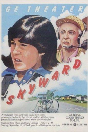 Skyward Poster